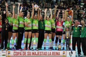 Final Copa Reina