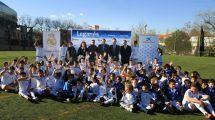 Escuelas Real Madrid