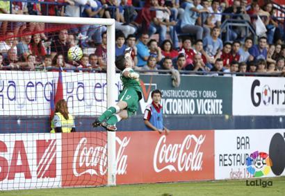 Liga Osasuna
