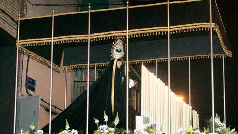 LEGANEWS Semana Santa Viernes Dolores