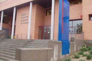 Centro La Fortuna