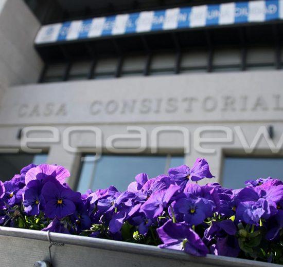 8M Casa Consistorial