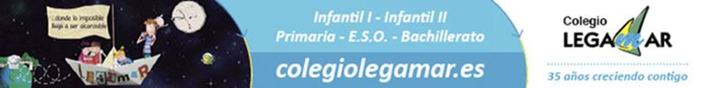 Publicidad Legamar prueba