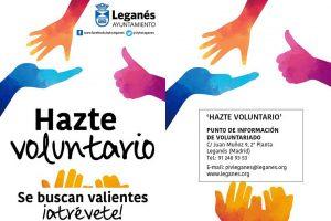 Leganes-VOLUNTARIADO