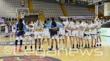 Baloncesto Leganés