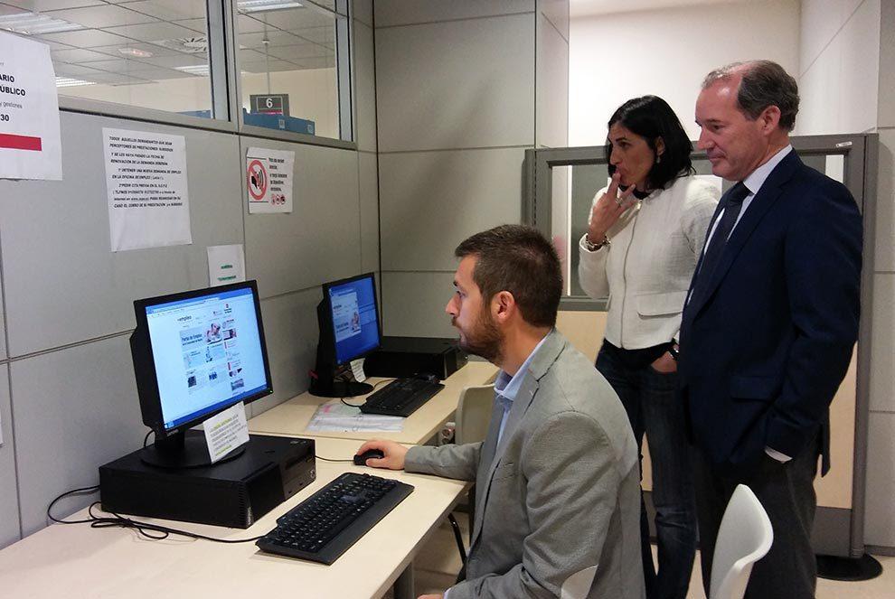 La comunidad ampl a el horario de apertura de las oficinas for Horario oficinas ibercaja