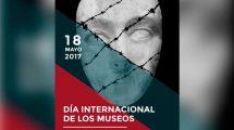 Cartel de este año del Día Internacional de los Museos