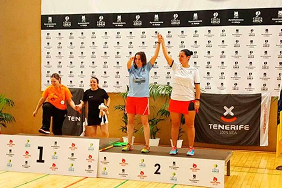 Club Badminton Leganés