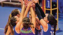 Vía Club Voleibol Leganés
