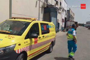 ambulancia-112 suceso prado overa