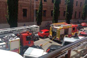 bomberos-leganes-incendio-calle-el-sol