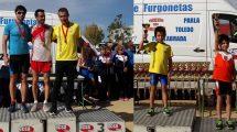 padre-e-hijo-podium-atletismo
