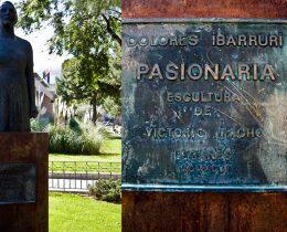 estatua-pasionaria-leganes