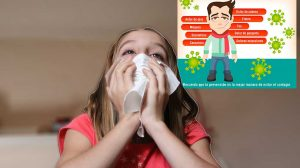 mercedes-la-gripe