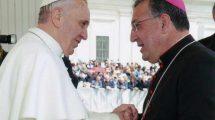 papa-francisco-con-nuevo-obispo-de-Getafe