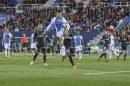 CD Leganes - Real Madrid Jornada 16
