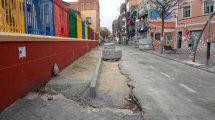 calle-vicente-aleixandre-obras