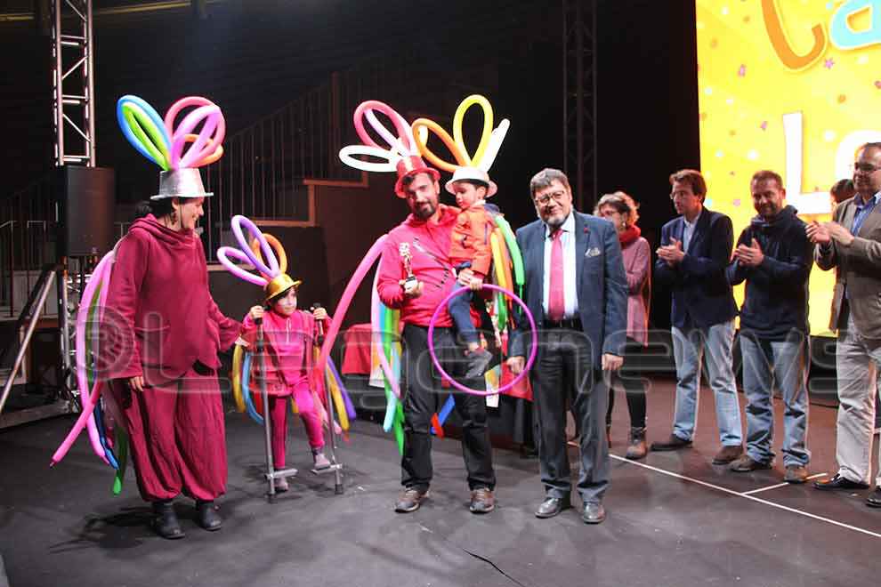 carnaval-leganes-premios-Otros-municipios-2º-El-Circódromo-Alcorcón