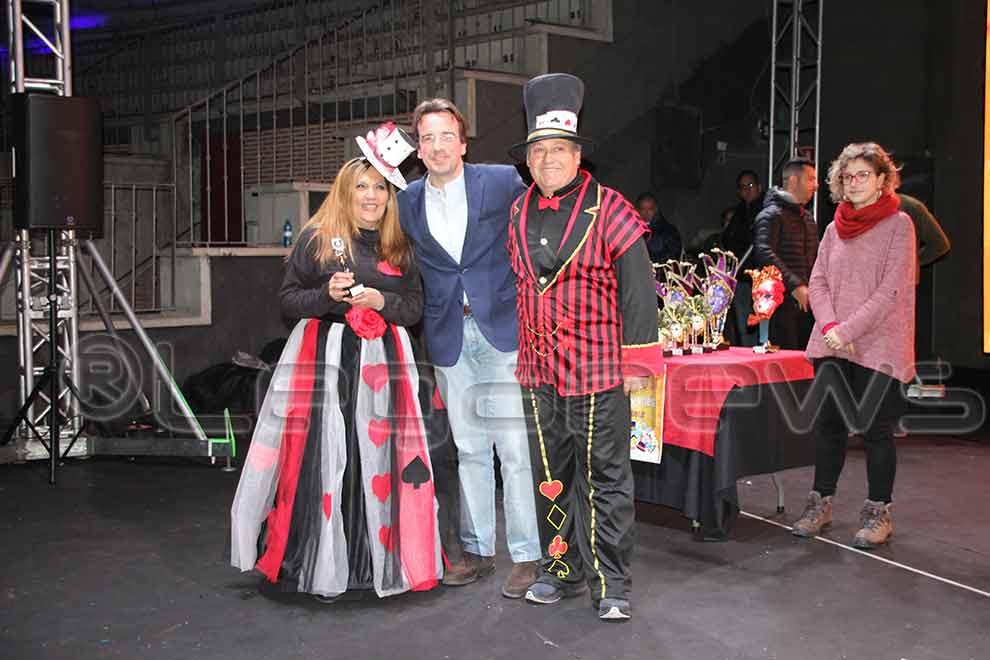 carnaval-leganes-premios-Otros-municipios-3º-las-guerreras-Getafe