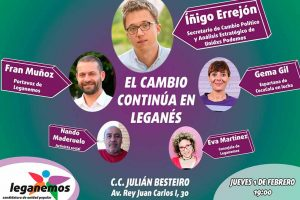 cartel-acto-iñigo-errejon-en-Leganes