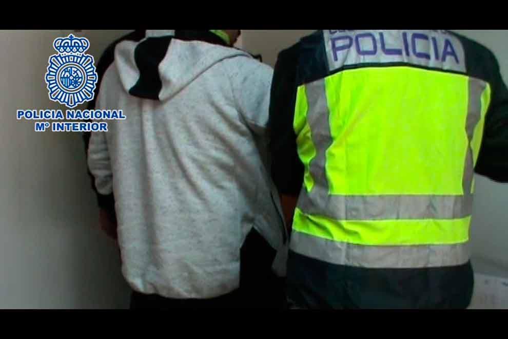detencion-narco-colombiano-leganes