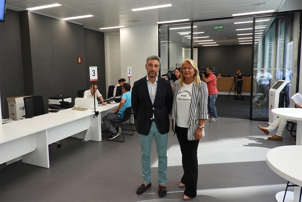 La comunidad mejora la atenci n al consumidor con una nueva oficina centralizada - Oficina de atencion al consumidor valencia ...