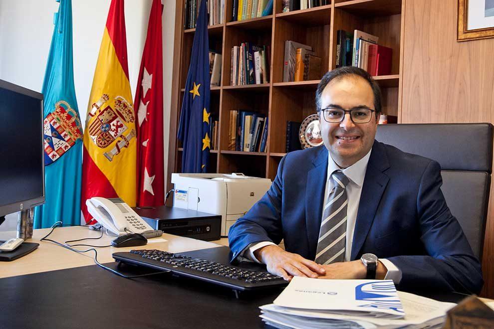 Santiago Llorente repetirá como candidato al alcalde tras ser ...
