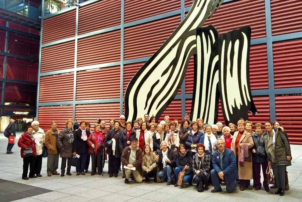 El Ayuntamiento De Leganés Pone En Marcha Un Taller De