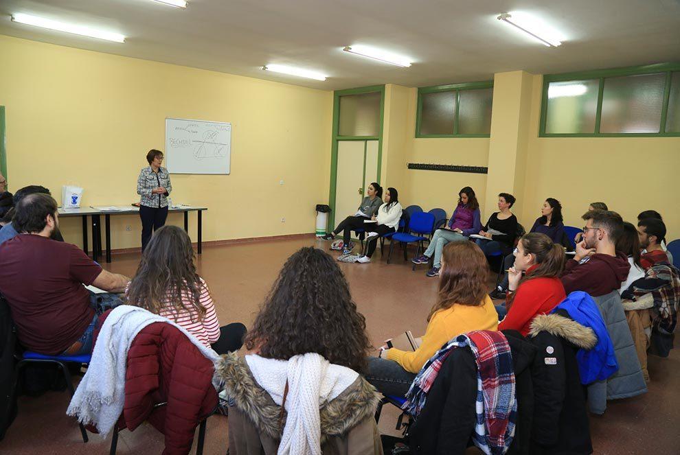 Conoce Mujeres Solteras en Leganés