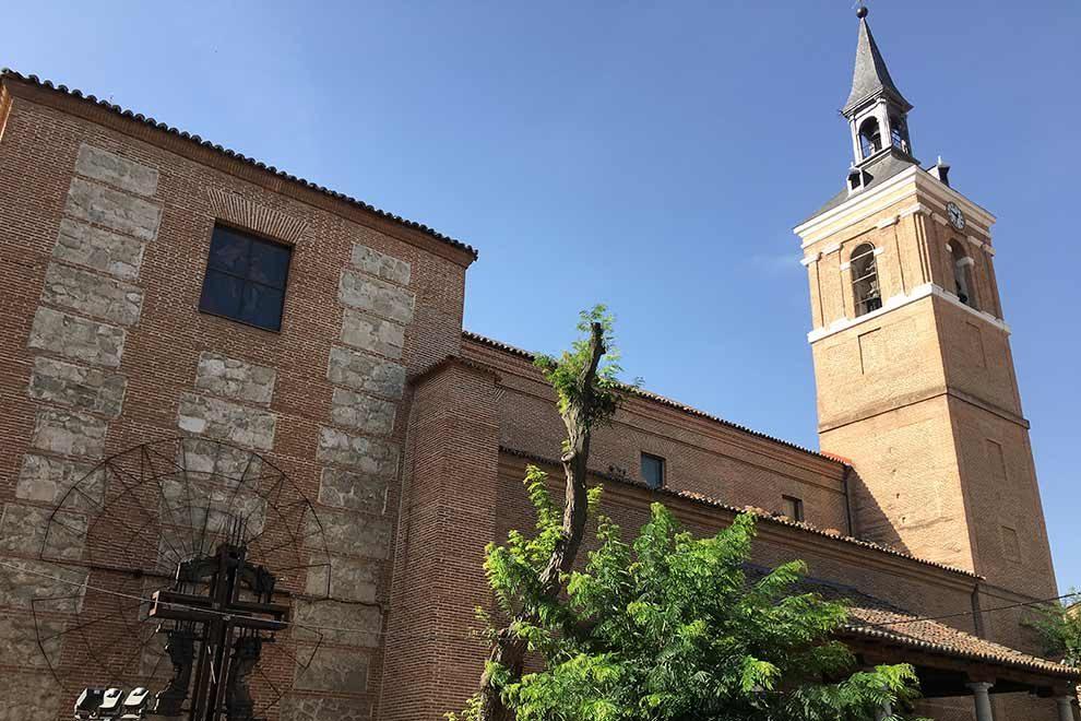 El canal de Youtube de la Iglesia de San Salvador de Leganés ...