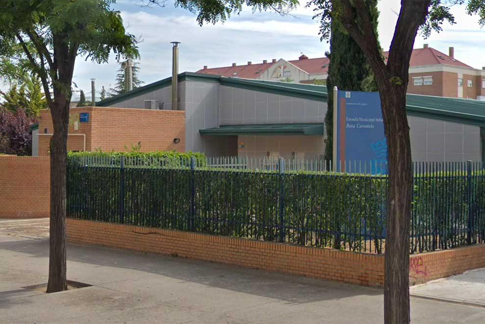 Incertidumbre en las Escuelas Infantiles de Leganés por el nuevo ...