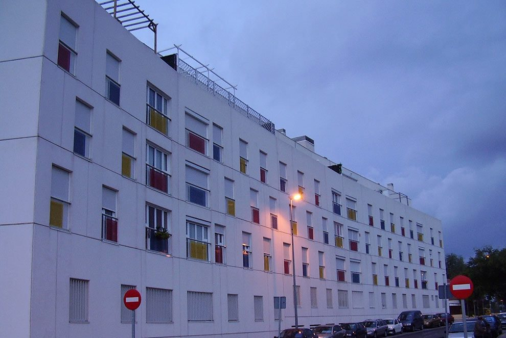 EMSULE construirá viviendas públicas en Leganés tras el acuerdo ...